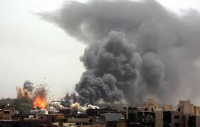 Nato bombardovanje 1