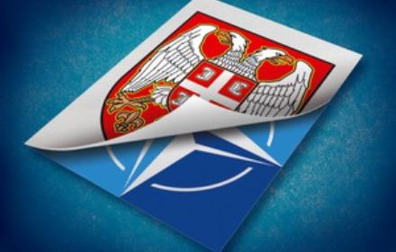 NATO-Srbija