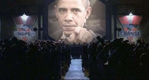 Obama-orvel