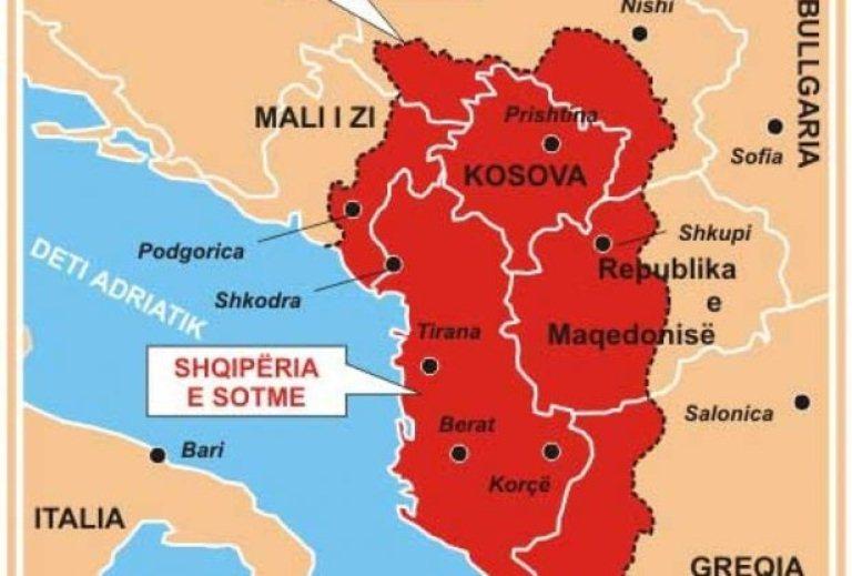 velika-albanija-karta-foto