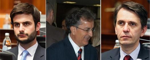 Novi ministri 1