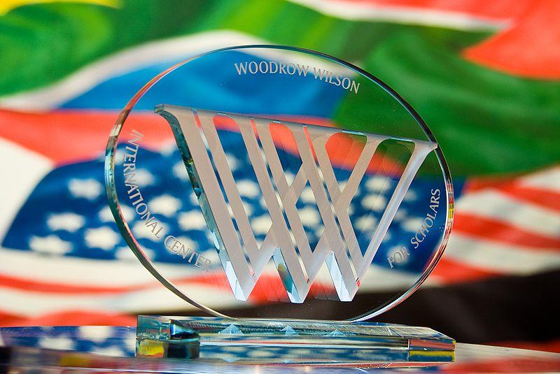 Wilson_Award