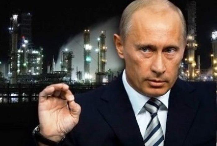 Putin-nafta eu