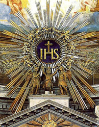 jezuitski znak