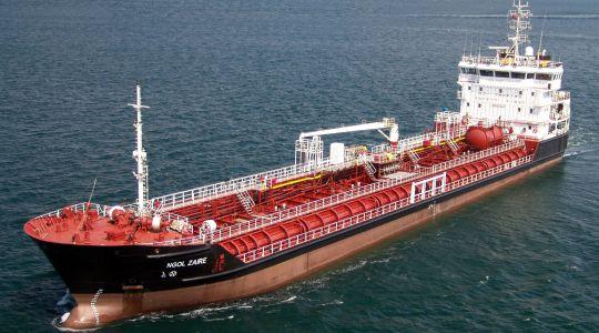 tanker540