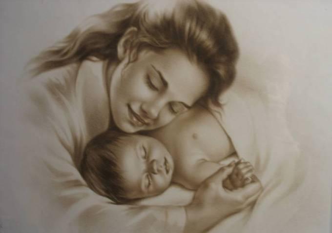 majka-i-dete