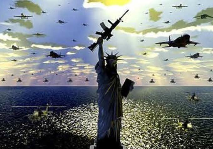 amerika-rat