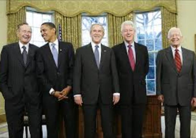 americki predsednici