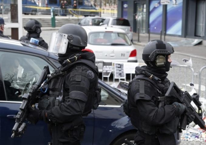 francuska-polixija