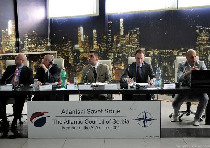 atlantski savet