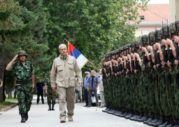 tadic-ministar odbrane