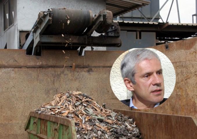 unistavanje oruzja-zeleznik-reciklaza