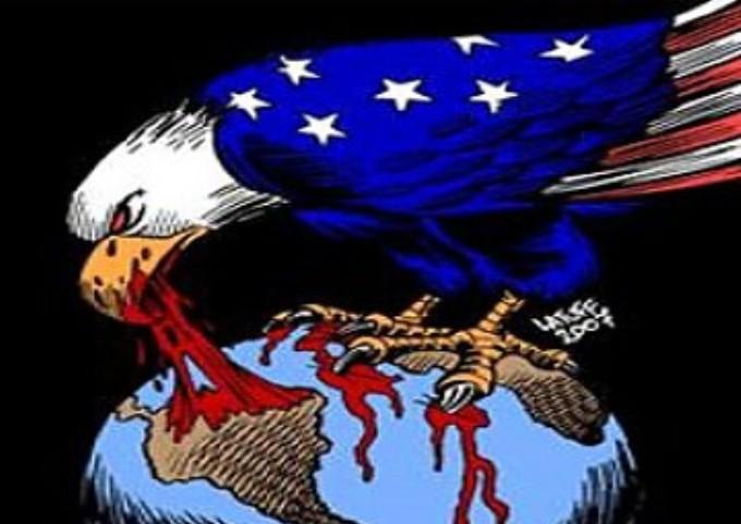 Amerika-imperijalizam