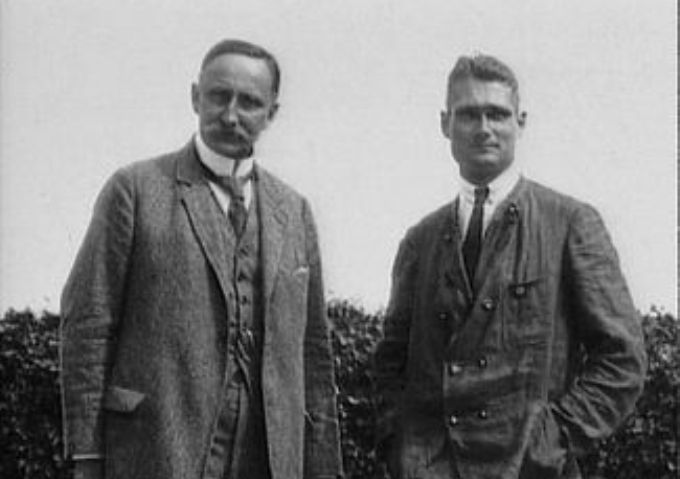 Karl-Haushofer-Rudolf-Hess
