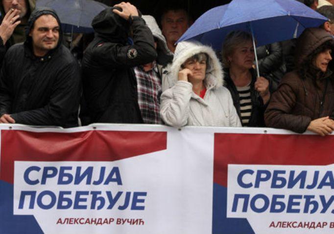 Srbija pobedjuje-vucic