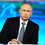 Putin odgovara narodu 1