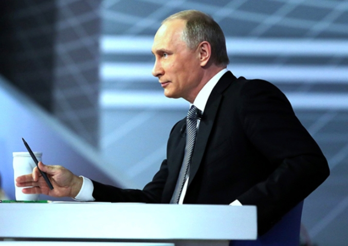 Putin odgovara narodu 4