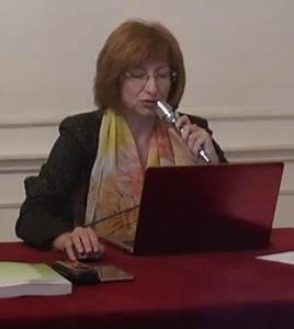 Anja Filimonova o Stepincu