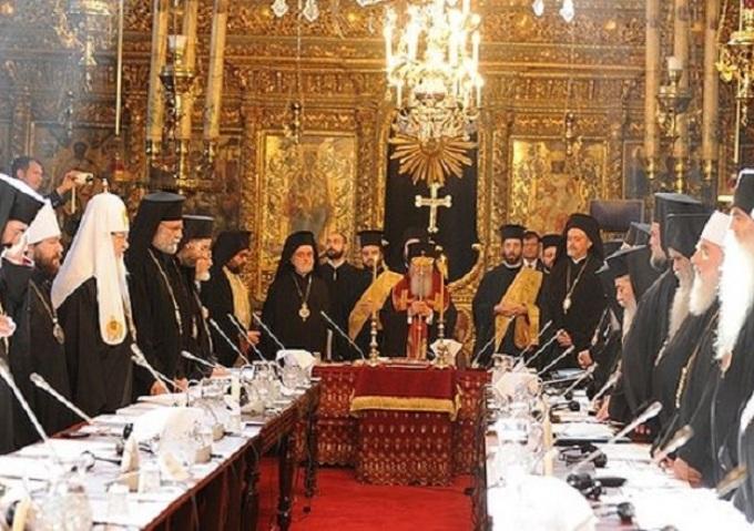Svepravoslavni sabor