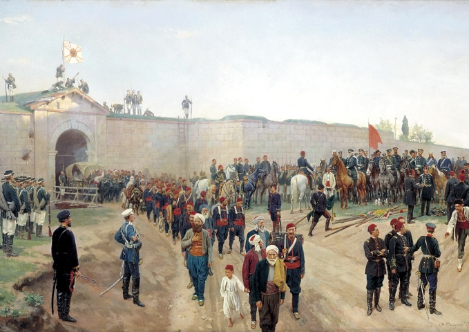 rusko-turski-rat-nikopolj